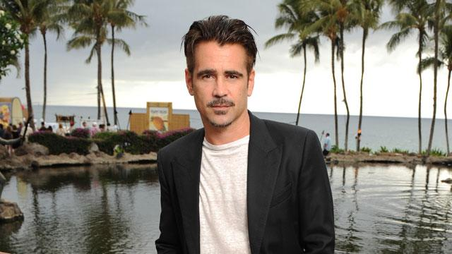 Colin Farrell Opens Up About Being Single for the Past 5 Years, and the Crazy Way He Quit Smoking