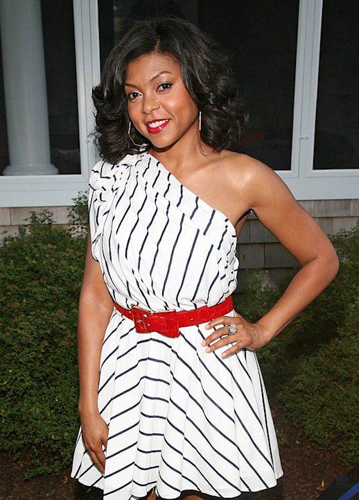 TarajiP Henson Art For Life