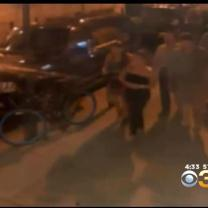 Suspects Sought In Center City Attack Of Same-Sex Couple