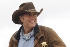 Longmire' Renewed For Season 2 - Yahoo TV