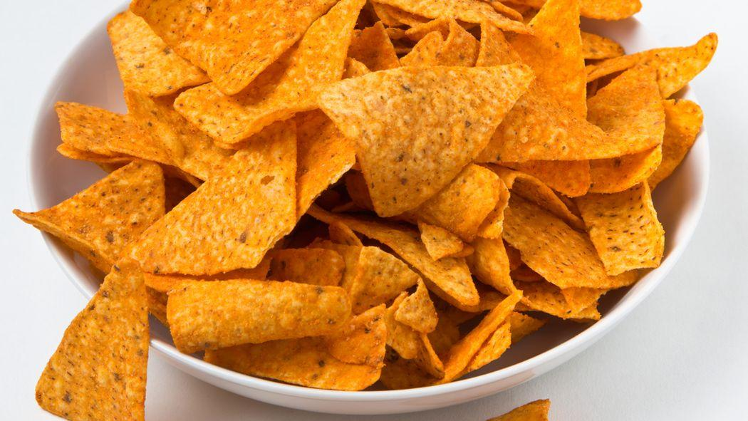 Stoned Dude Calls Cops on Himself, Is Found Surrounded With Doritos