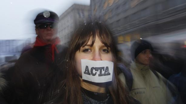SOPA Stopped for Now, Anti-Censorship Activists Turn to ACTA