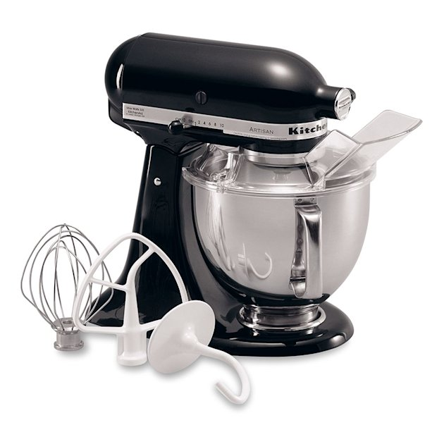 2. KitchenAid® Artisan Stand Mixer
