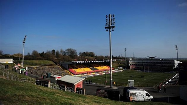 Bradford Bulls are facing the threat of a second points deduction in two years after the ongoing saga over the troubled Super League club took a new twist