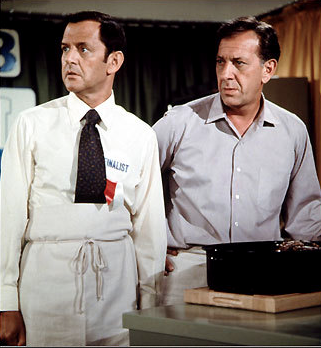 Jack Klugman, TV's Beloved Regular Guy, Dies at 90