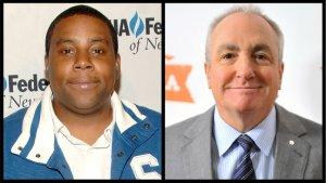 'SNL's' Kenan Thompson, Lorne Michaels Developing Comedy at NBC