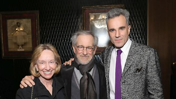 Special Screening Of Steven Spielberg's Lincoln At The Ziegfeld Theatre