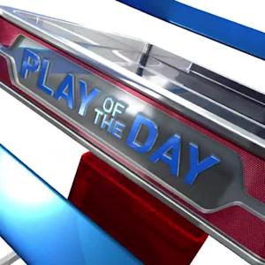 Play of the Day - Iman Shumpert