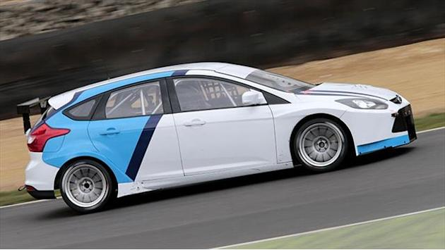 WTCC - Rotek Racing to run Ford Focus cars