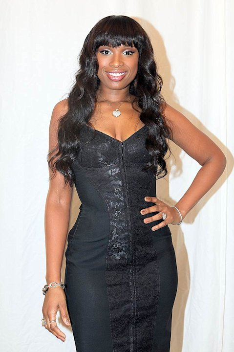 Jennifer Hudson Cancer Benefit