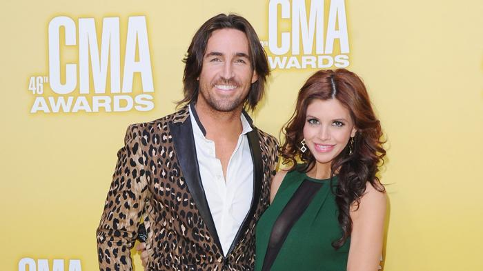 Jake Owen, Lacey Buchanan