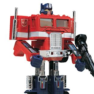 Optimus Prime / Foto: AP