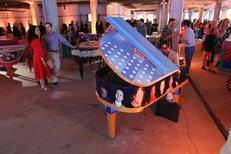 Sing For Hope Announces 88 New York City Locations For Sing For Hope Pianos Project