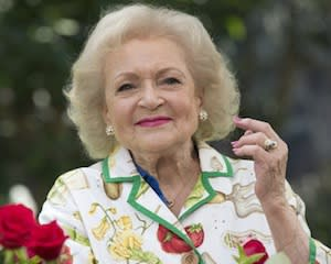 NBC Cancels Betty White's Off Their Rockers
