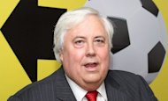 Clive Palmer recently announced a $2.5 billion plan to build a resort in Queensland, Australia