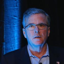 How Jeb Bush Is Thumbing His Nose At Voters With His Super PAC Scheme