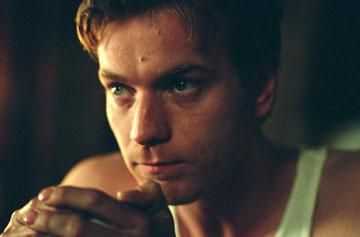 Ewan McGregor in Sony Pictures Classics' Young Adam
