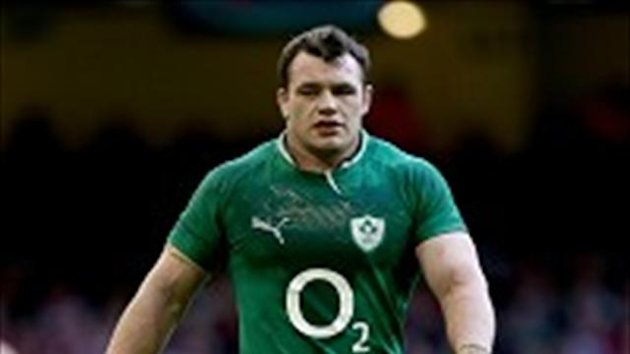 Cian Healy will appear before an independent Six Nations disciplinary committee