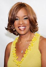 Gayle King  | Photo Credits: Ethan Miller/Getty Images