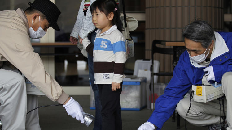 Japan court rejects demand to evacuate children
