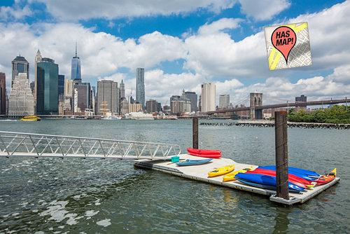 Splish Splash: Where to Kayak, Sail, Surf, and Jet Ski Around New York City