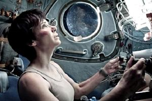 'Gravity' Crossing $300 Million Worldwide: Russia, Germany and Australia Lead Overseas