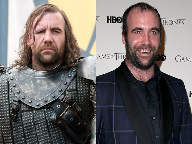 Rory McCann