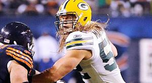 Matthews' status for next Packers game remains murky