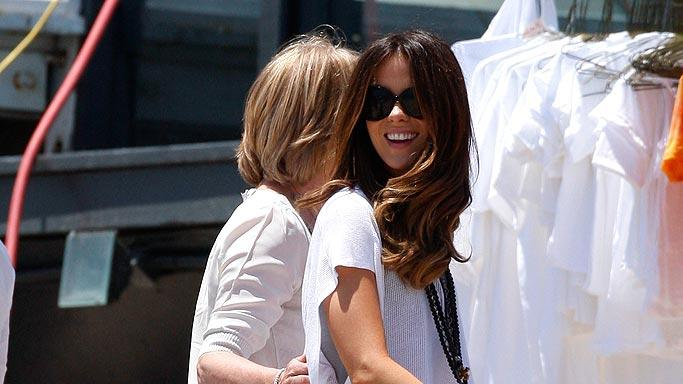 Beckinsale Kate Memorial Day Prty