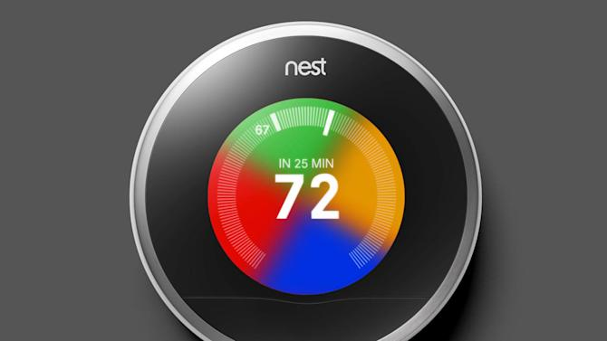 Google's plan to rule your home with Nest finally takes shape
