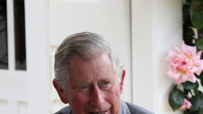 The Prince Of Wales And Duchess Of Cornwall Visit New Zealand - Day 6
