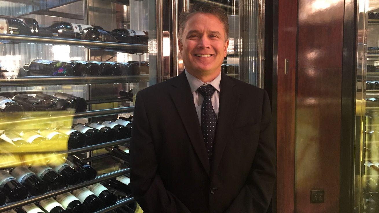 John Bray Talks About the First 10 Years of Hank's Fine Steaks & Martinis