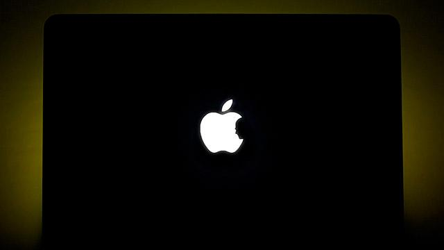 Steve Jobs Tribute MacBook to be Auctioned for Charity