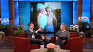 Neil Patrick Harris Talks About His Twins!