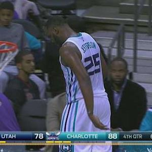 Al Jefferson Injury