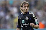 Anderlecht director: No Real Madrid offer for Biglia