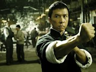 Donnie Yen, porn actor?