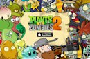 "New plants, new zombies, new worlds in ""Plants vs. Zombies 2"""