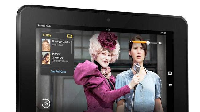 Amazon relents, agrees to ditch Kindle Fire ads for an extra fee