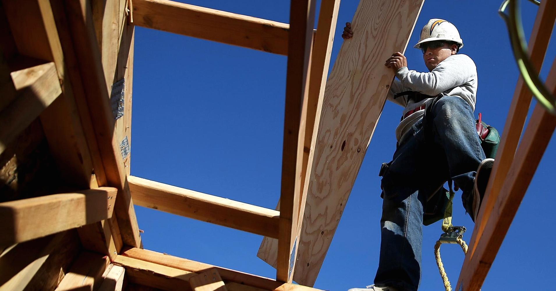 Homebuilders call new labor law ruling crippling