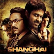 'Shanghai' First Film To Be Screened In Iraq In 20 Years