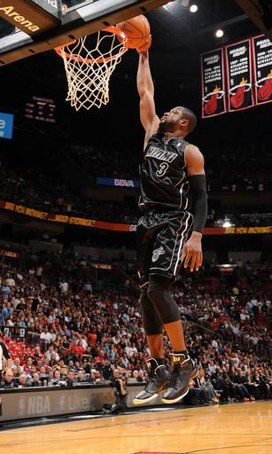 Heat contain Lin, roll to 8th straight win, 102-88