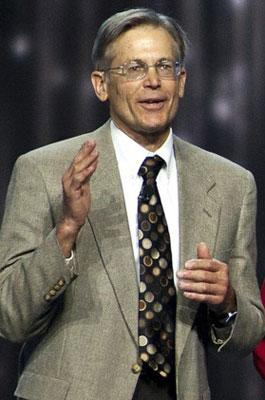 7. Jim Walton, Bentonville, Ark., $26.8 billion