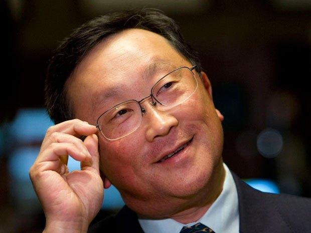 BlackBerry cuts more jobs as it changes its focus from phones