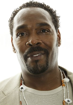 Rodney King found dead in swimming pool