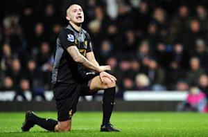 Swansea chairman Jenkins confirms interest in Shelvey