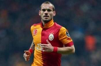 Sneijder on failed Manchester United move: Inter wanted too much for me