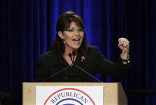 Click to see more photos of Sarah Palin