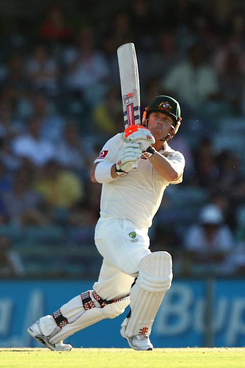 Australia v South Africa - Third Test: Day 3
