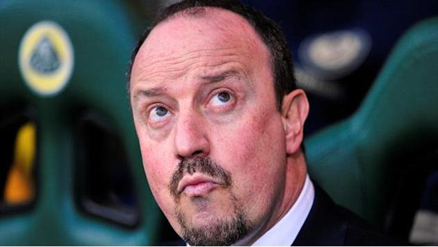 Premier League - Spare a thought for Benitez drowning in Chelsea's poison